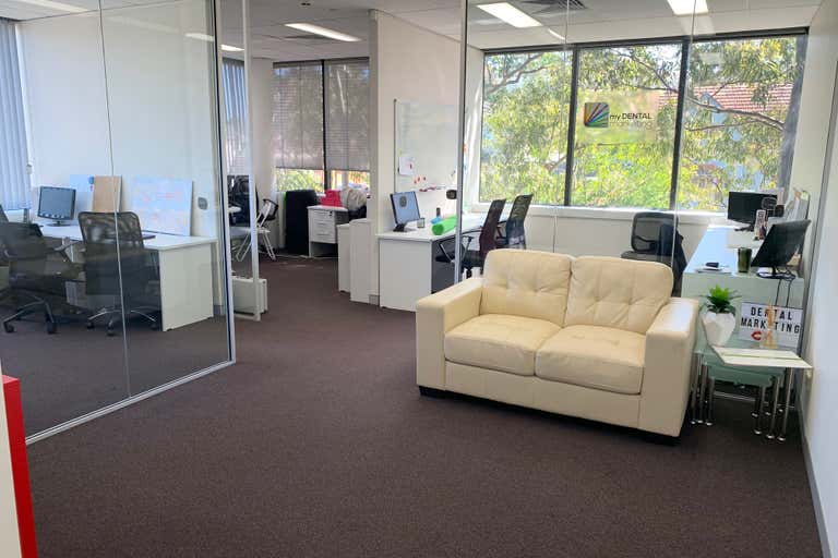Suite 111, 384  Eastern Valley Way Chatswood NSW 2067 - Image 2