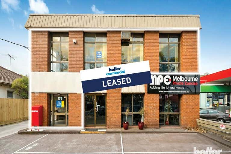 First Floor, 176 Bambra Road Caulfield VIC 3162 - Image 1
