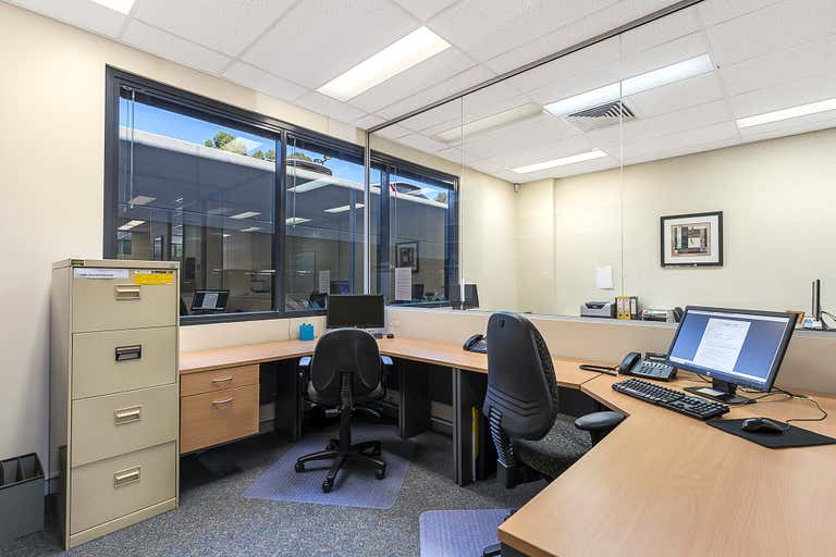 Leased - C5, 1-3 Burbank Place Norwest NSW 2153 - Image 2