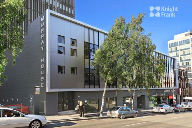 Level 2 Unit 1, 73-81 Murray Street Hobart TAS 7000 - Image 3