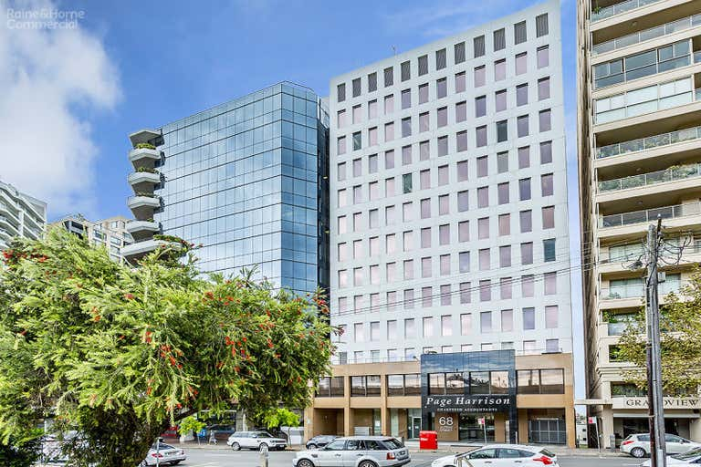 Suite 901, 68 Alfred Street Milsons Point NSW 2061 - Image 1