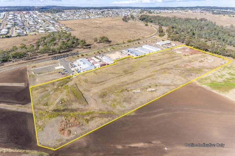 Lot 18 Browne Road & Lot 17 Darian Street (Highfields) Meringandan QLD 4352 - Image 2