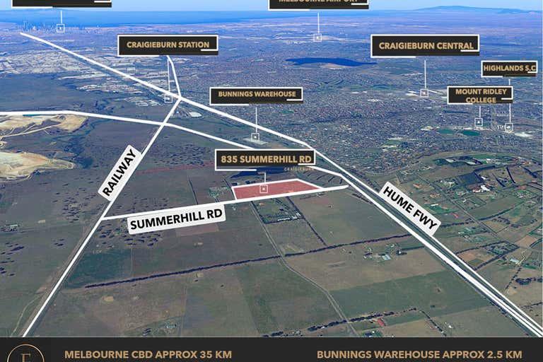 835 Summerhill Road Craigieburn, 835 Summerhill Road Craigieburn VIC 3064 - Image 2