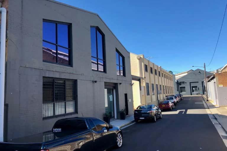 Unit 1, 10-12 George Street Leichhardt NSW 2040 - Image 4