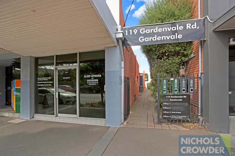 1/119 Gardenvale Road Gardenvale VIC 3185 - Image 3