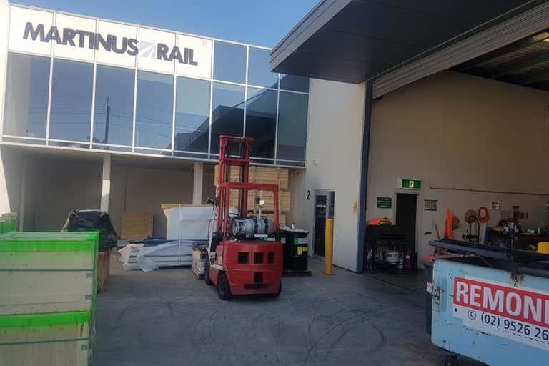 Unit 2, 2 Ethell Road Kirrawee NSW 2232 - Image 1