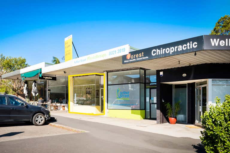 Shop 3, 51 Arthur Street Forestville NSW 2087 - Image 1