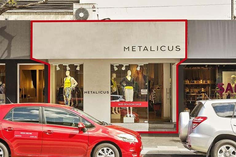 565 Chapel Street South Yarra VIC 3141 - Image 1