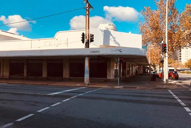 Pop up retail space, G-02, 322 King William Street Adelaide SA 5000 - Image 1