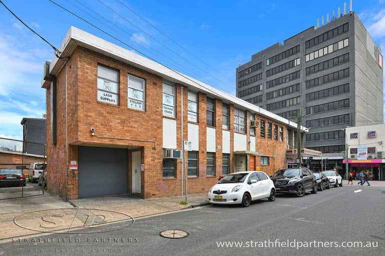 Office 1/14 The Boulevard Strathfield NSW 2135 - Image 2