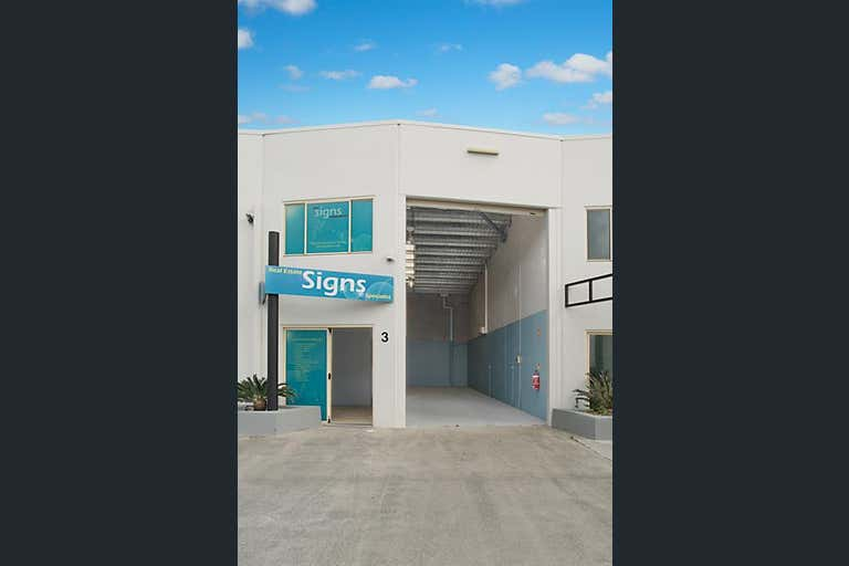 Unit 3, 7 Distribution Avenue Molendinar QLD 4214 - Image 2