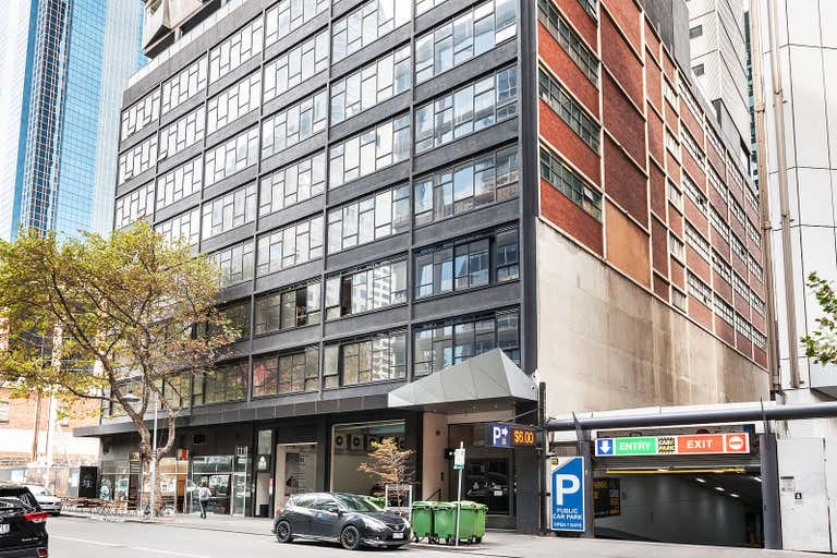 E104, 601 Little Collins  Street Melbourne VIC 3000 - Image 4