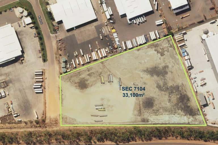 Darwin Business Park, Section 7104/19 Krait Street East Arm NT 0822 - Image 1