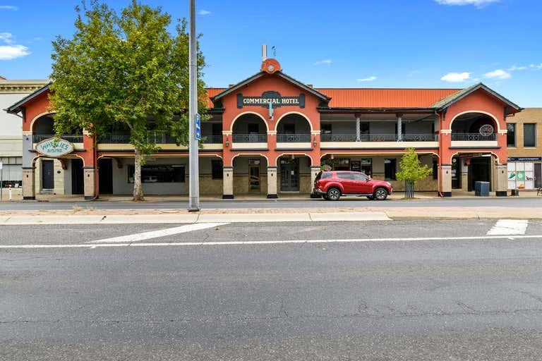 Commercial Hotel, 4 Bridge Street Benalla VIC 3672 - Image 2
