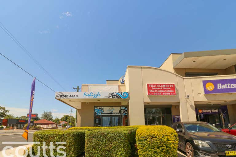1 LEASED, 138 Elizabeth Drive Liverpool NSW 2170 - Image 3