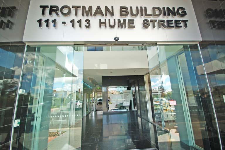Trotman Building, 111-113 Hume Street Wodonga VIC 3690 - Image 4