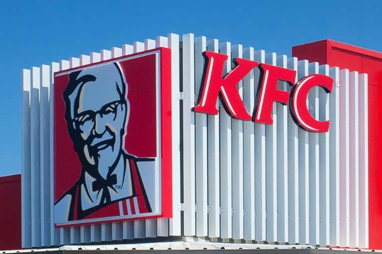 KFC Alona North, 168-172 Millers Road Altona North VIC 3025 - Image 1