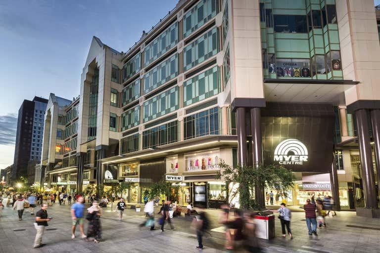 Rundle Mall, 14-38 Rundle Mall Adelaide SA 5000 - Image 1