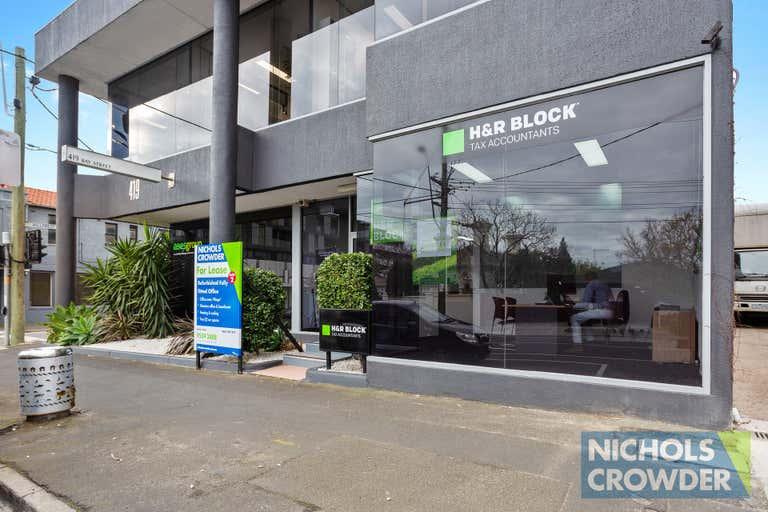 2/419 Bay Street Brighton VIC 3186 - Image 1