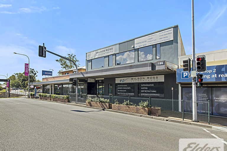 185 Kelvin Grove Road Kelvin Grove QLD 4059 - Image 1