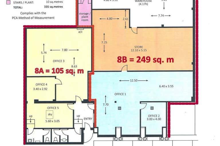 8 / 205 Glen Osmond Road Frewville SA 5063 - Image 3