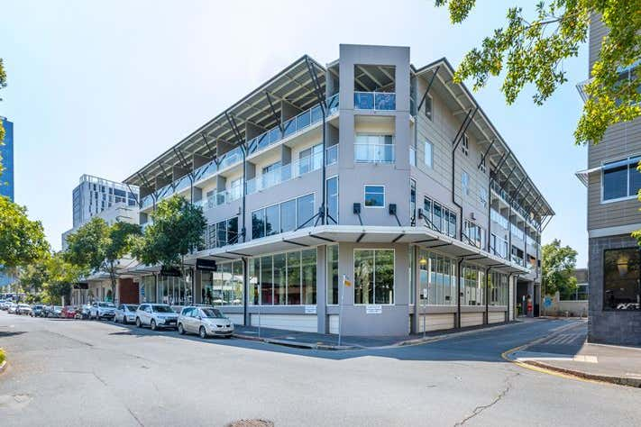 Prime Retail Showroom, 18 Wandoo Street Fortitude Valley QLD 4006 - Image 1