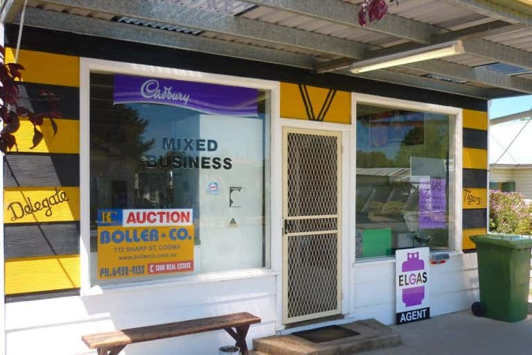 Delegate Fruit Barn, 43 Bombala Street Delegate NSW 2633 - Image 2