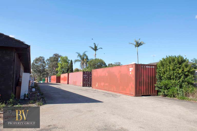 Leased Industrial Warehouse Property At 37 Samuel Street: Leased Industrial & Warehouse Property At 37 Pavesi Street
