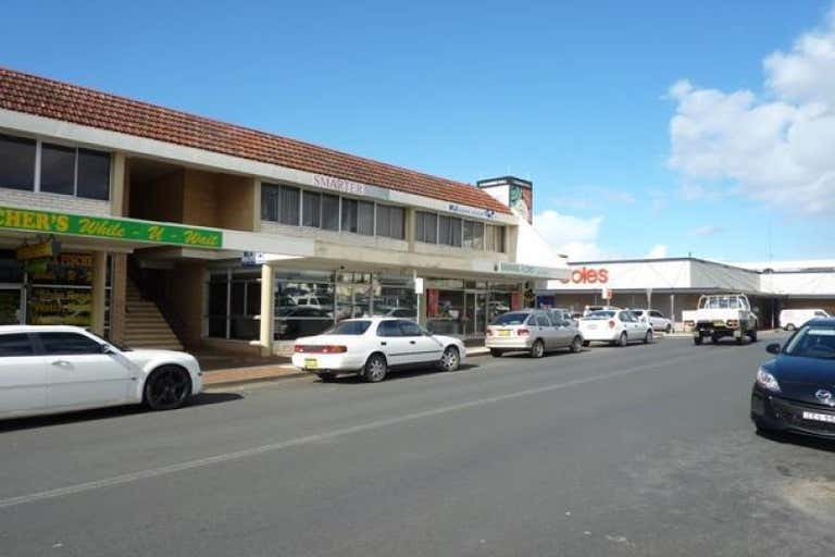 Clarance Centre, Shop 3/46a  Wynter Street Taree NSW 2430 - Image 1