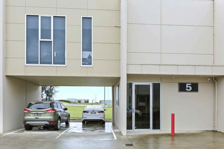 Office 1, 5, 35 Progress Street Mornington VIC 3931 - Image 2