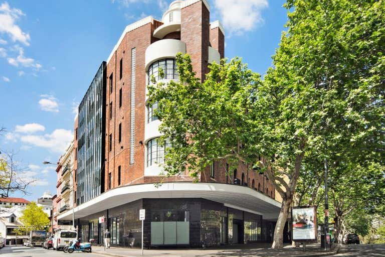 Shop 1, 16-18 Bayswater Road Potts Point NSW 2011 - Image 1