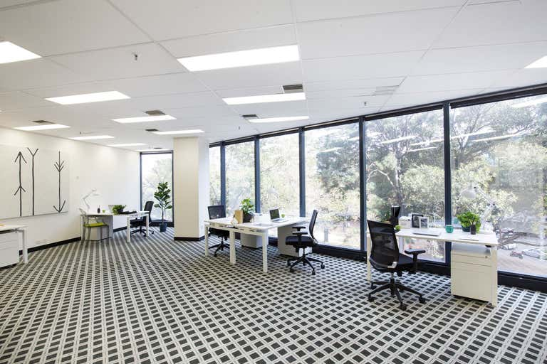 St Kilda Rd Towers, Suite 210/211, 1 Queens Road Melbourne VIC 3004 - Image 3