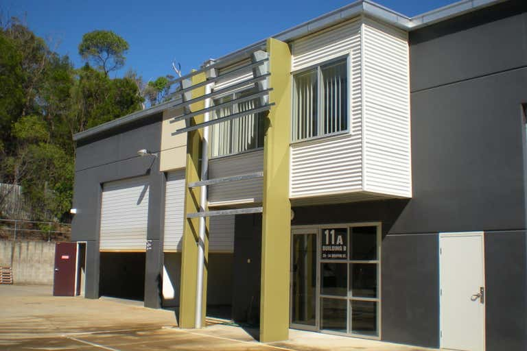 11A/26-34 Weippin Street Cleveland QLD 4163 - Image 1