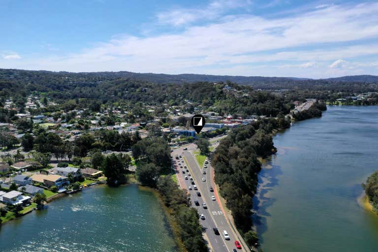LEASED BY MICHAEL BURGIO 0430 344 700, x/1463 Pittwater Road Narrabeen NSW 2101 - Image 3