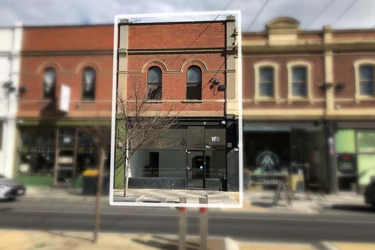Shop, 109 High Street Preston VIC 3072 - Image 1