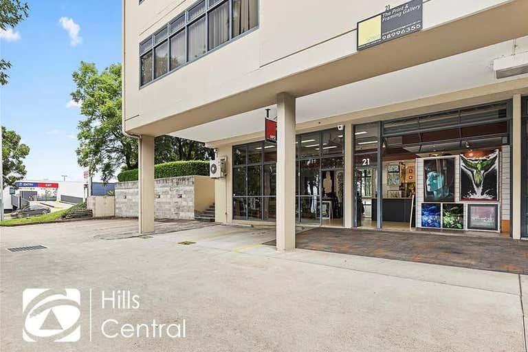 Castle Hill NSW 2154 - Image 1
