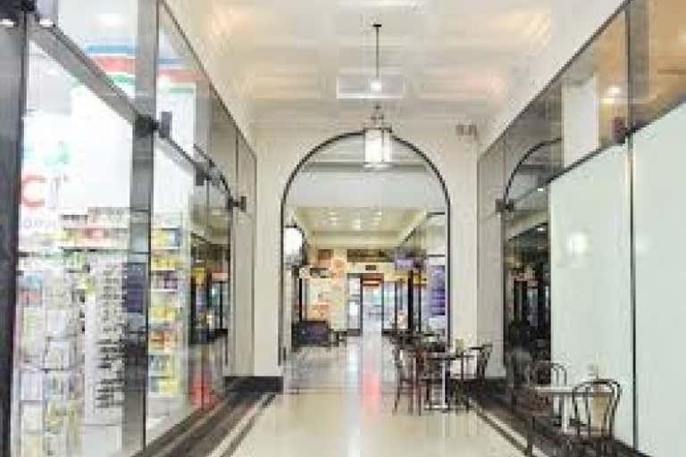 Level 8, 250 Pitt Street Sydney NSW 2000 - Image 4