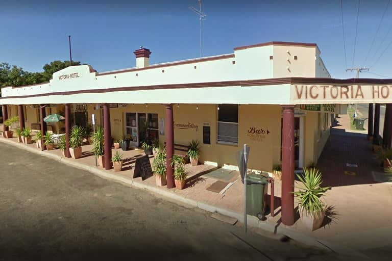 Victoria Hotel, 9-11 Tavernor Street Beulah VIC 3395 - Image 1