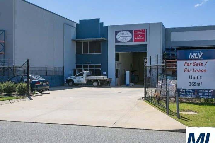 Unit 1, 34 Tacoma Circuit Canning Vale WA 6155 - Image 3