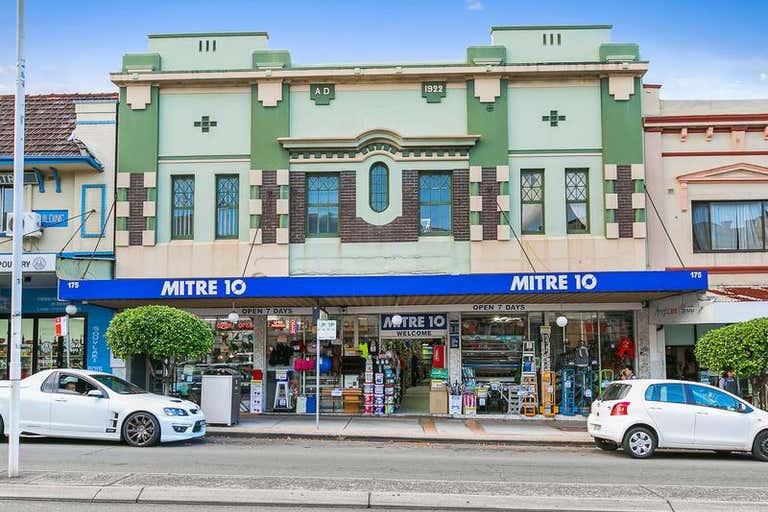 1/175 Marrickville Road Marrickville NSW 2204 - Image 1