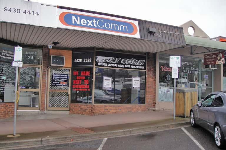 Shop 4, 24 Chute Street Diamond Creek VIC 3089 - Image 2