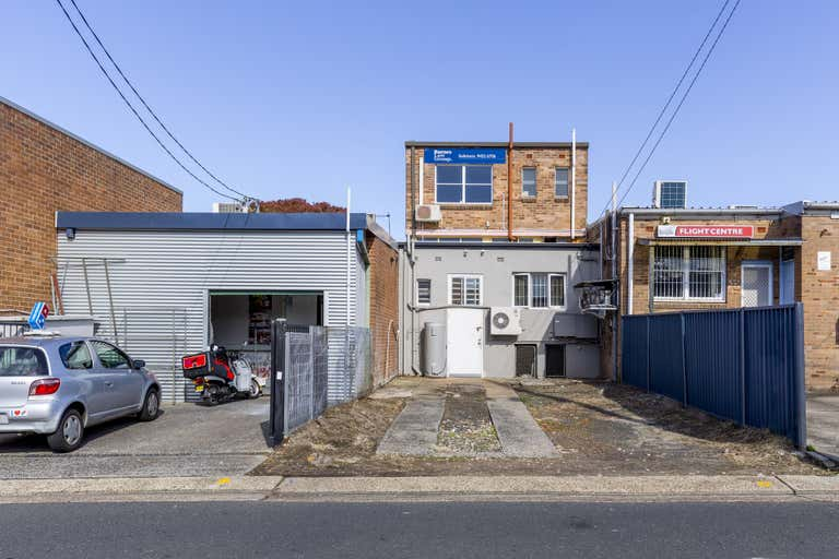 Office/22 The Centre Forestville NSW 2087 - Image 3