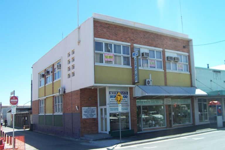 MANCHESTER UNITY BUILDING, SUITE 2, 46 DENHAM STREET Rockhampton City QLD 4700 - Image 1