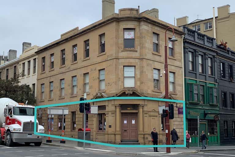 Level Ground, 127 Macquarie Street Hobart TAS 7000 - Image 1