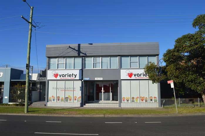 Suite 4, Level 1, 155-157 Lambton Road Broadmeadow NSW 2292 - Image 1