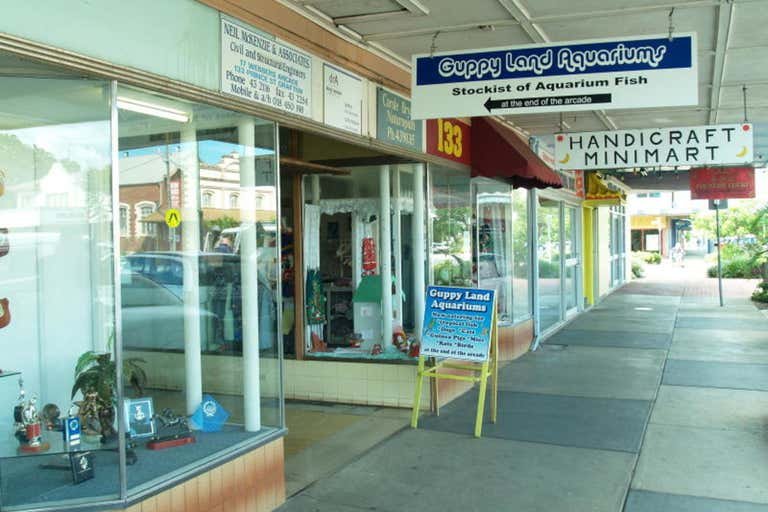 Shop 10a, 133 Prince Street Grafton NSW 2460 - Image 1