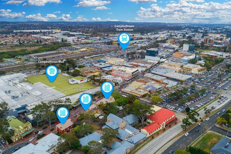 288-292 Queen St Campbelltown NSW 2560 - Image 3