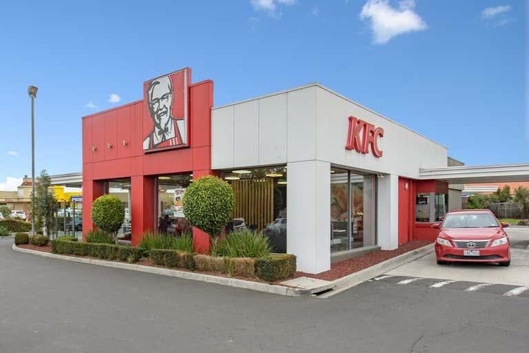 KFC Alona North, 168-172 Millers Road Altona North VIC 3025 - Image 3