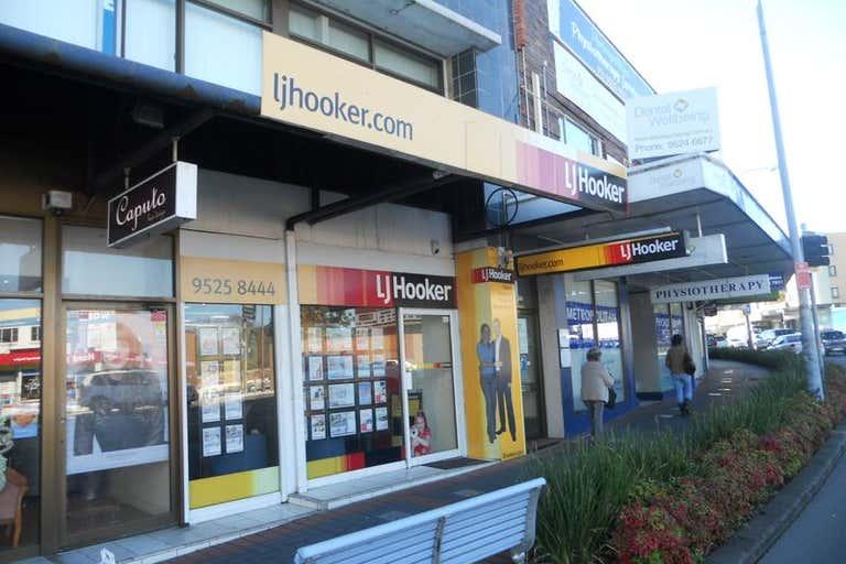 Shop 1, 317 Kingsway Caringbah NSW 2229 - Image 2