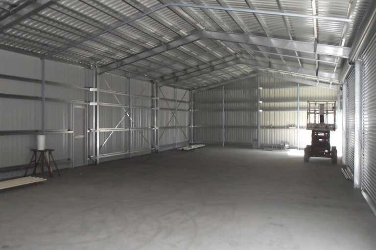 SHED NUMBER 1, 447 QUAY STREET Depot Hill QLD 4700 - Image 4